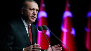 Cumhurbaşkanı Tayyip Erdoğan'dan 15 Temmuz paylaşımı!