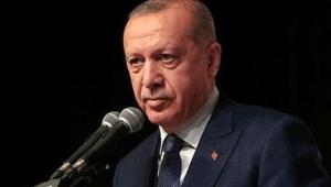 Cumhurbaşkanı Tayyip Erdoğan'dan gündeme dair önemli açıklamalar!