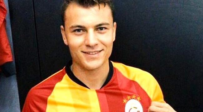 Galatasaray forması giymişti ama başka İstanbul takımına gitti!