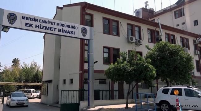 Görevi kötüye kullanan polisler gözaltına alındı