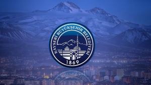 Kayseri Büyükşehir'den Çevre Düzenlemesi İhalesi!