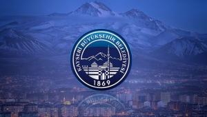 Kayseri Büyükşehir'den İhale