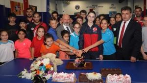Kocasinan'ın Milli Sporcusu Özge Yılmaz'ın Büyük Başarısı!