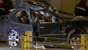 Konya'da 7 kişinin öldüğü trafik kazasında kahreden detay!