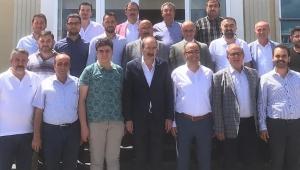 KTO Temmuz ayında başlattıkları meslek komiteleri grup toplantılarını tamamladı.