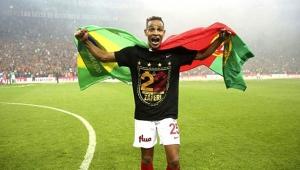 Menajer Ahmet Bulut, Fernando transferinden Galatasaray'a fazladan 1,5 milyon euro kazandırdı!