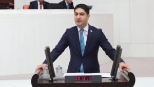 MHP Kayseri Milletvekili Özdemir Kayseri turizmini TBMM'ye taşıdı