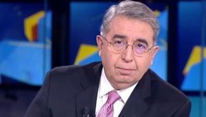 NTV'nin duayen spikeri Oğuz Haksever emekliliğini istedi!