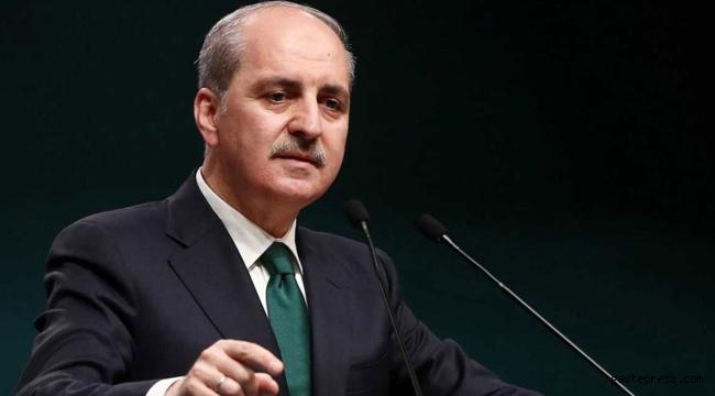 Numan Kurtulmuş'tan Ali Babacan hakkında açıklamalar!