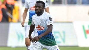 Okechukwu Azubuike Medipol Başakşehir ile anlaştı