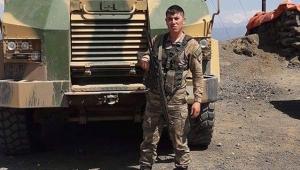 PKK saldırısında 6 gün önce yaralanan Uzman Çavuş, şehit oldu!