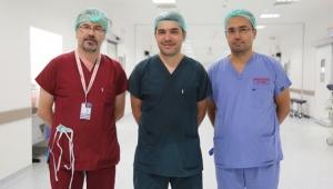 Polonyalı Öğretmen Şehir Hastanesi' ndeki Müdahaleyle Hayata Döndü!