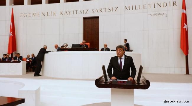 Dursun Ataş'tan Zam Tepkisi ve Kayserispor'a Destek Çağrısı