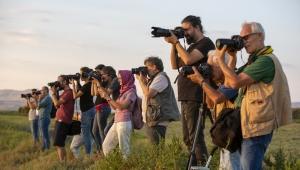 Fotoğrafçıları Büyüleyen Vadi