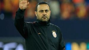 Hasan Şaş, Galatasaray'daki görevinden istifa ettiğini açıkladı!