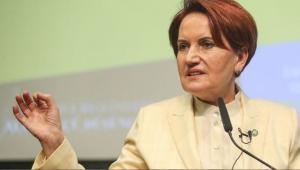 İyi Parti Genel Başkanı Meral Akşener'de Diyanet İşleri'ne olay tweet!