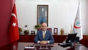 Kayseri Devlet Hastanesi, birinci yılını geride bıraktı