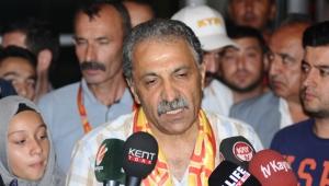Kayserispor'da Alanya maçı sonrası hakem kararlarına tepki vardı!