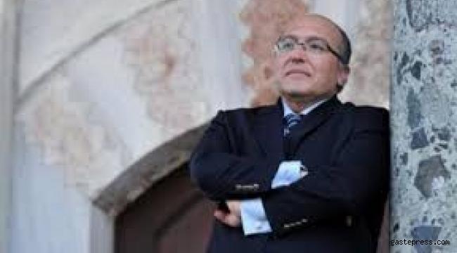 Kültür Bakan Yardımcısı Dursun, kazada hayatını kaybetti