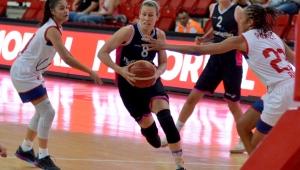 Adana Basketbol-Çukurova Basketbol: 67-101