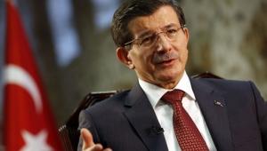 Ahmet Davutoğlu'ndan flaş karar!