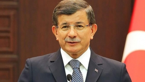 Ahmet Davutoğlu son aşamadayız diyerek tarih verdi!