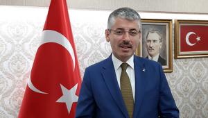 Ak Parti Kayseri İl Başkanı Şaban Çopuroğlu'ndan Değerlendirme
