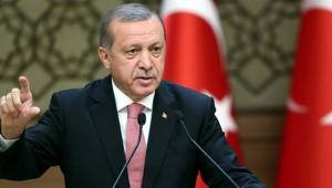 Cumhurbaşkanı Erdoğan Büyükşehir belediye başkanları toplantısında İmamoğlu'nu eleştirdi!