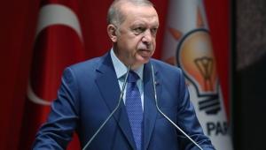 Cumhurbaşkanı Recep Tayyip Erdoğan'dan belediye başkanlarına davet!