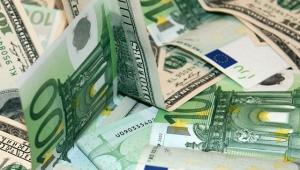Dolar 5.67, euro 6.20 ve sterlin 6.97 lirada