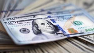 Dolar/TL'de Bugün
