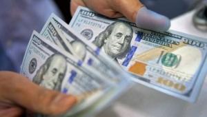 Dolar yeni haftaya 5.71 liradan başladı