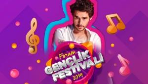Forum Gençlik Festivali, 28 Eylül'de Kayseri'de başlıyor!