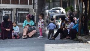 İstanbul'da okullar tatil edildi