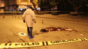 Kayseri'de cinayet! Bıçaklı kavgada yaralanan genç kurtarılamadı!