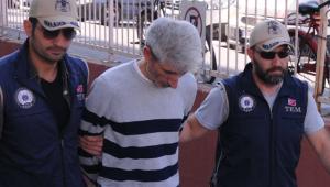 Kayseri'de terör örgütü propagandasına gözaltı