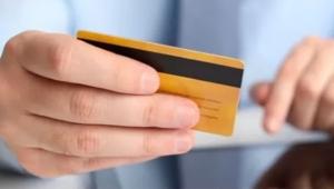 Kredi kartı sahiplerine müjde! 1 Ekim'de yürürlükte olacak!