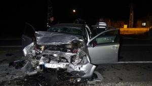 Nevşehir'de 3 kişinin öldüğü trafik kazasında acı detay!