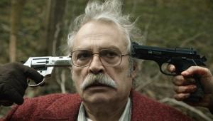 Sanatçı Haluk Bilginer, Emmy'de 'en iyi erkek oyuncu' adayı oldu!