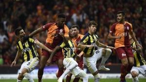 Süper Lig Cemil Usta Sezonu'nda derbi tarihleri belli oldu!