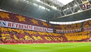 TT Arena'yla ilgili bomba gelişme! Galatasaray TFF'ye başvurdu!