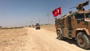 Türkiye ve ABD kara birliklerinden ortak devriye başladı!
