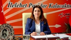 CHP Kayseri İl Başkanı Ümit ÖZER'in Basın Açıklaması