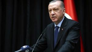 Cumhurbaşkanı Tayyip Erdoğan, 40+1 tartışmalarına son noktayı koydu!