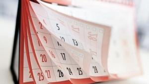 Eğitim yılı ara tatiller ne zaman?