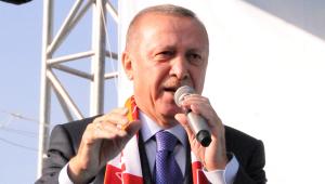 Erdoğan: Olursa olur, olmazsa kaldığımız yerden devam ederiz