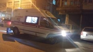 Fabrika işçisi Sefa'nın intiharında 'Mavi Balina' şüphesi