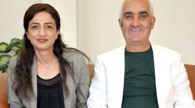 HDP'li Hakkari Belediye Başkanı Karaman tutuklandı