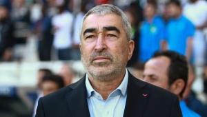 İstikbal Mobilya Kayserispor'da Samet Aybaba dönemi!