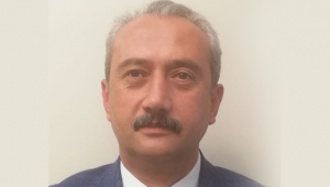 İyi Parti Kayseri İl Başkanı Süleyman Bozkurt'tan Anlamlı Paylaşım